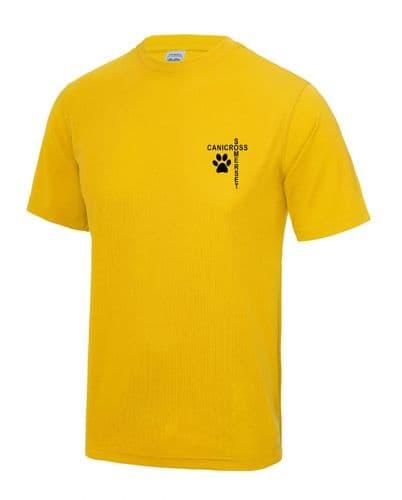 Unisex Somerset t-shirt