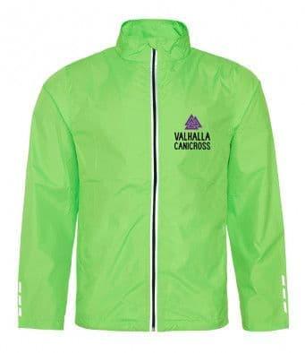Valhalla Canicross  Lightweight Jacket