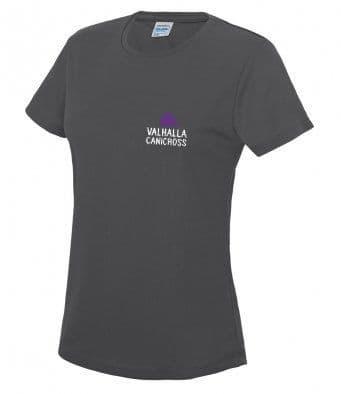 Valhalla Canicross technical t-shirt
