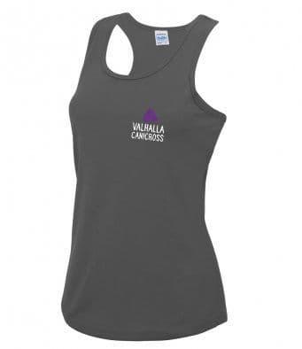Valhalla Canicross technical Vest