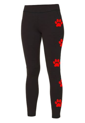Wessex Canicross ladies Leggings