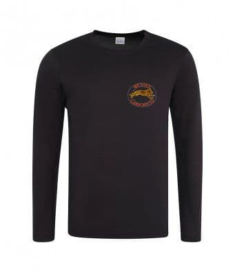Wessex Canicross Long sleeve technical T-Shirt