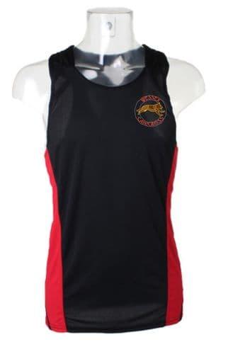 Wessex Women's Vest