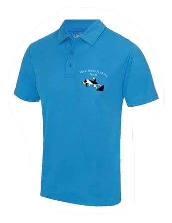 Wild West Technical Polo Shirt