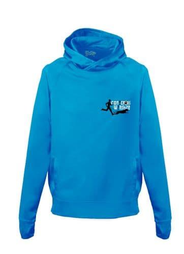 Wiltshire Technical hoodie