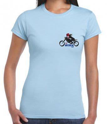 WIMA cotton t-shirt