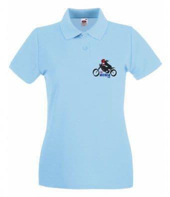 WIMA polo shirt