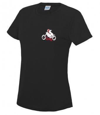 WIMA technical t-shirt