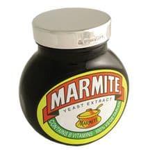 Sterling Silver Marmite Lids