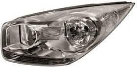 Headlight Assy