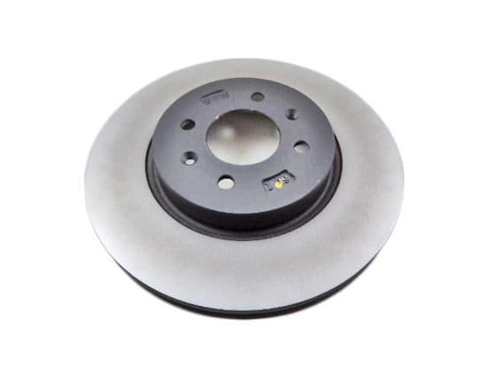 Rear Brake Discs