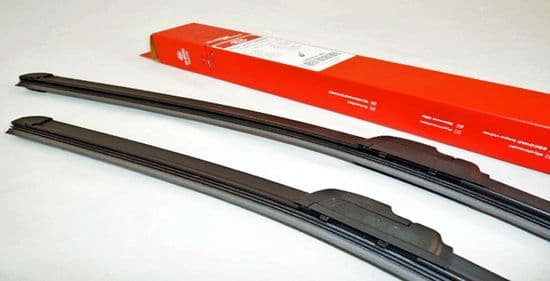 Windscreen Wiper Blades