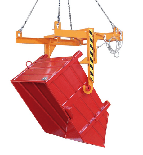 Building Material Container Type BBP