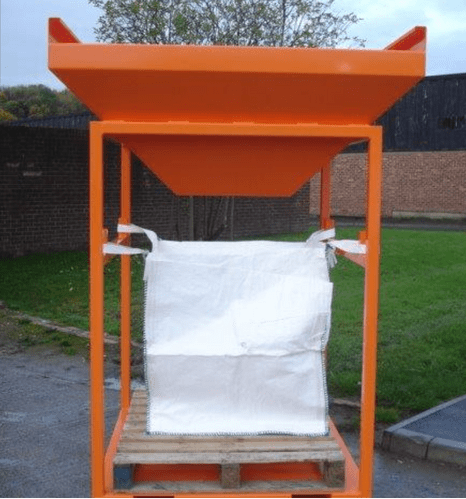 Bulk Bag Hopper  BBH
