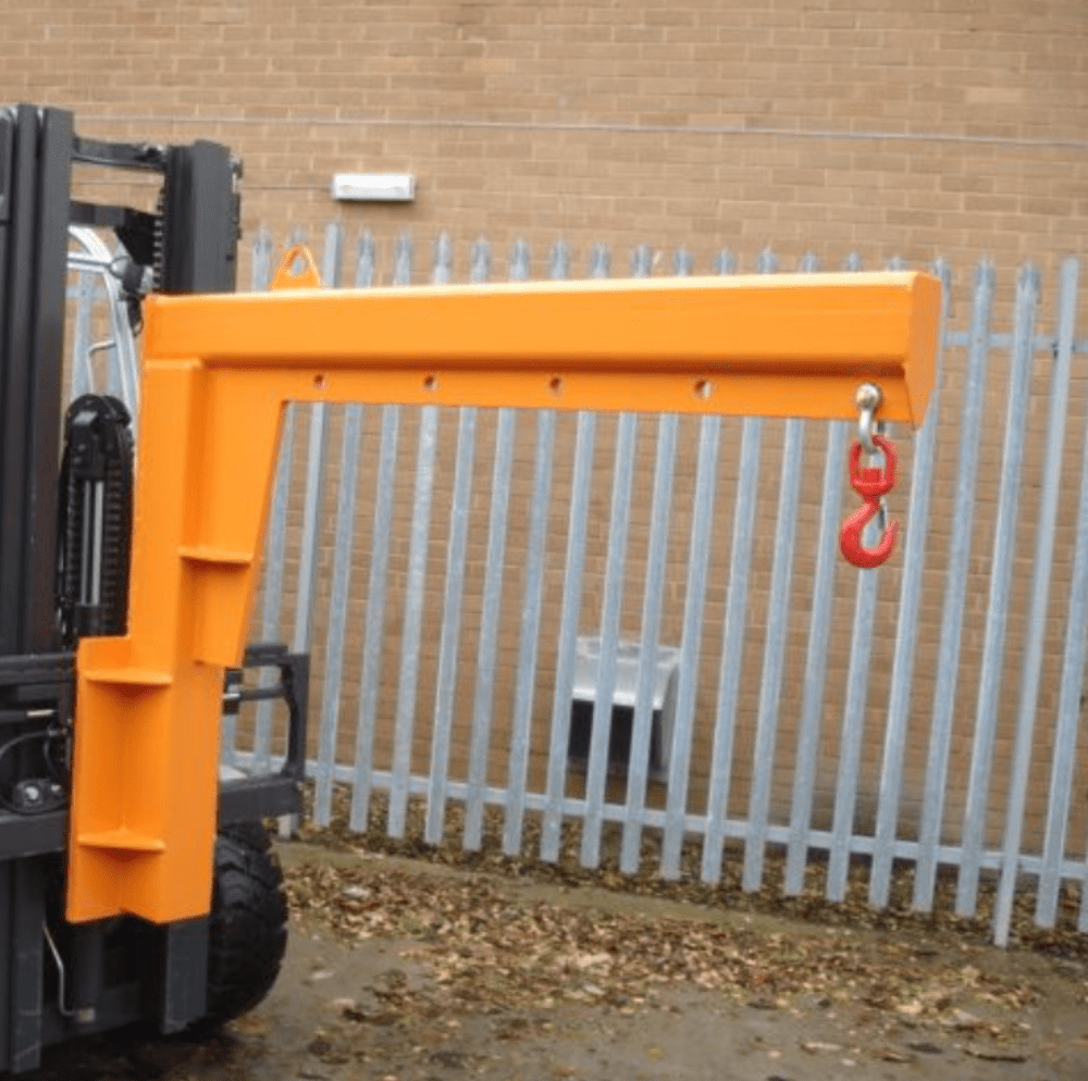 Forklift High Lifting Jib