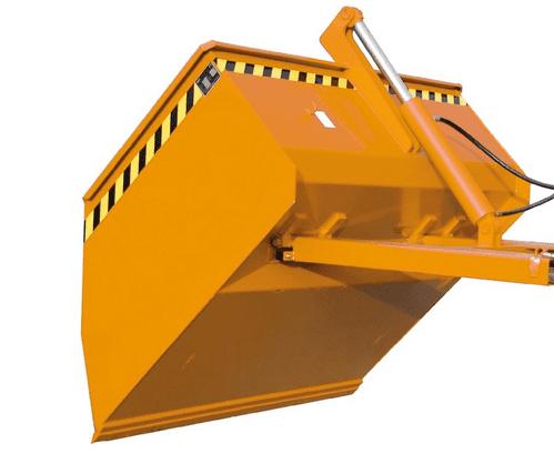 Forklift Shovel Attachment BSE