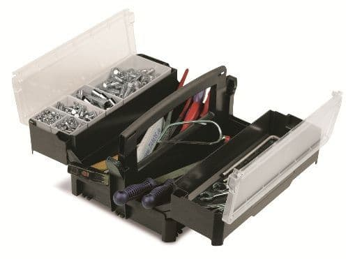 Systainer TOOLBOX (Anthracite)