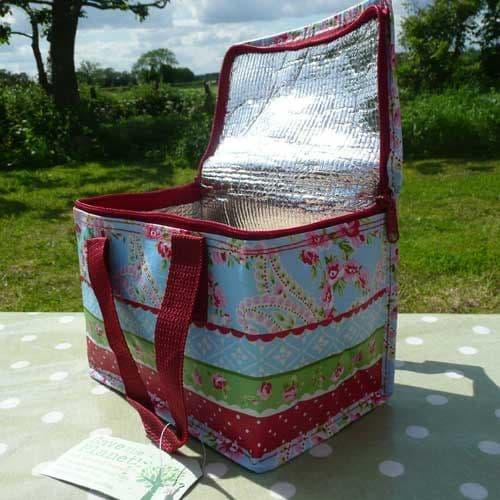 Lunch Bag (Paisley Park)