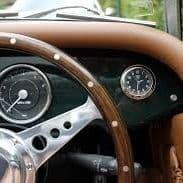 Dashboard Clocks