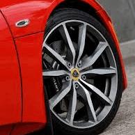 Wheels, & Tyres