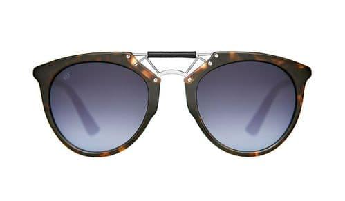 """Walnut"" Designer Sunglasses"