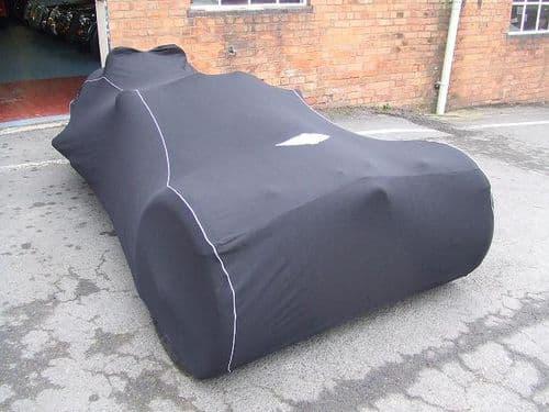 M3W Indoor Car Cover
