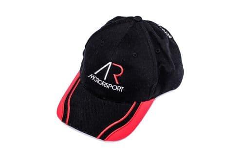 AR Motorsport Baseball Cap