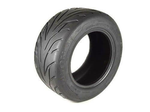 Avon ZZS Tyre 215/55/13