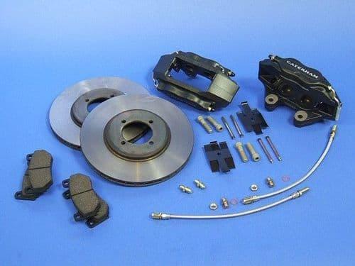 Brakes and Kits