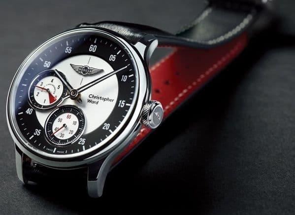 C1 Morgan Aero 8 Chronometer