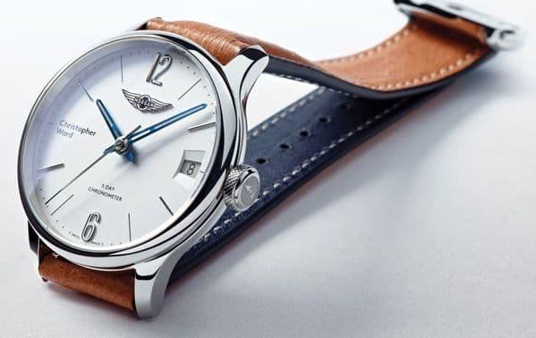 C1 Morgan Classic Chronometer