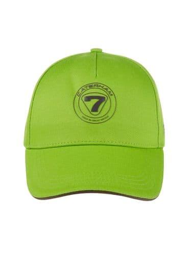 CATERHAM GREEN CAP