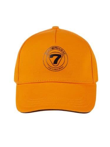 CATERHAM ORANGE CAP