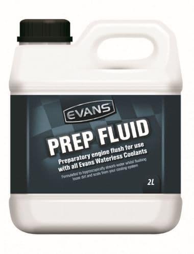 Evans Prep Fluid