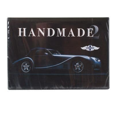 Handmade 2 DVD