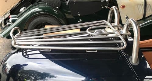 M3W Luggage Rack