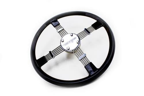 M3W Steering Wheels