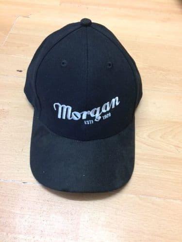 Morgan Baseball Cap