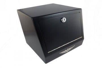 Under Bonnet Storage Locker - Morgan 3 Wheeler RHD