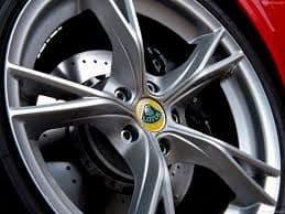 Wheels, Tyres & Suspension