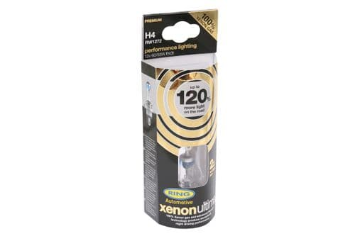 Xenon Upgrade Bulbs